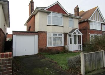 Thumbnail 4 bedroom detached house to rent in Highfield Avenue, Dovercourt, Harwich