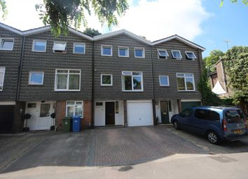 3 bed town house for sale in Firlands, Bracknell RG12