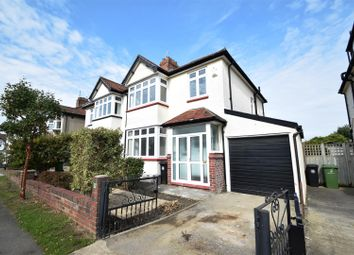 Thumbnail 3 bed semi-detached house for sale in South Croft, Henleaze, Bristol