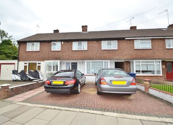 4 bed terraced house for sale in Hertford Road, Cockfosters EN4