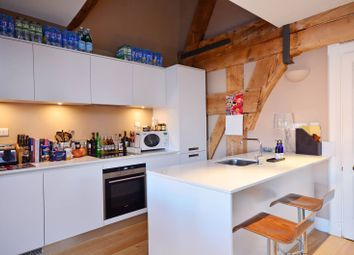 Thumbnail 1 bed flat to rent in Euston Road, King's Cross
