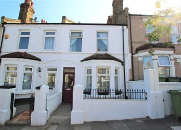 2 bed terraced house for sale in Coxwell Road, Plumstead, London SE18