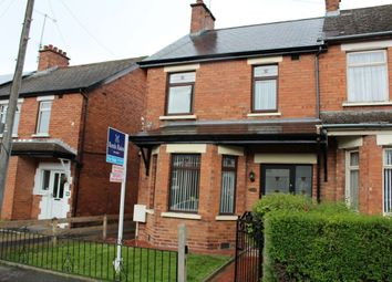 Thumbnail 3 bed semi-detached house for sale in Holywood Road, Belmont, Belfast