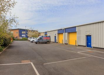 Thumbnail Light industrial to let in Rrz Enterprise Centre, Holme Lacey Road, Hereford