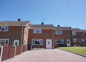 3 bed terraced house for sale in Newdigate Road, Sutton Coldfield B75
