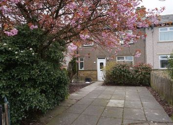 Thumbnail 2 bed terraced house to rent in Sandhall Green, Halifax