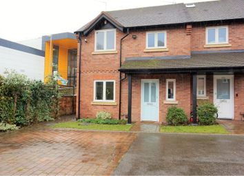 Thumbnail 3 bed end terrace house for sale in Harborne Road, Birmingham