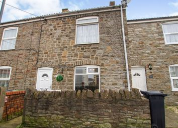 2 bed cottage for sale in Hanham Road, Hanham, Bristol BS15