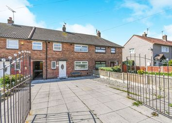 Thumbnail 3 bed terraced house for sale in Coronation Drive, Whiston, Prescot