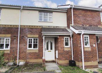 Thumbnail 2 bed property to rent in Banc Gelli Las, Broadlands, Bridgend