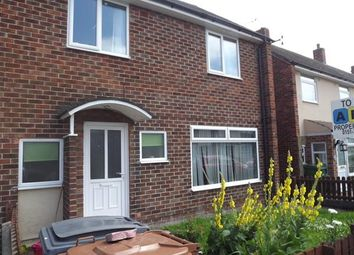 Thumbnail 3 bed end terrace house to rent in Hudson Road, Moreton, Wirral
