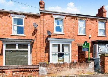 Thumbnail 3 bed terraced house for sale in Maple Street, Lincoln