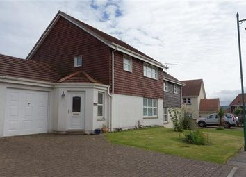 Thumbnail 3 bed semi-detached house for sale in Sound Of Kintyre, Machrihanish, Campbeltown