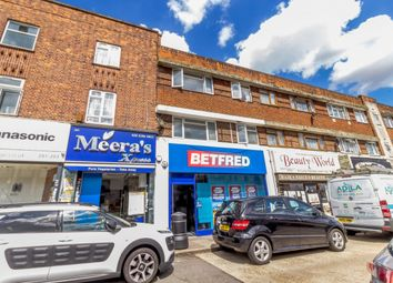 Thumbnail 3 bed flat for sale in Streatfield Road, Harrow, London