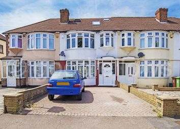Thumbnail 4 bed property to rent in Brocks Drive, North Cheam, Sutton