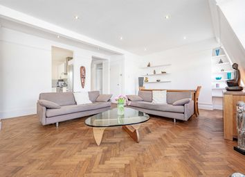 Thumbnail 3 bed flat for sale in Crescent Mansions, Elgin Crescent