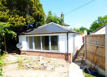 Thumbnail 2 bed detached bungalow to rent in School Avenue, Halfway, Sheffield