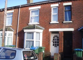 Thumbnail 3 bedroom property to rent in Burton Road, Polygon, Southampton