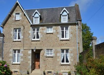 Thumbnail 4 bed property for sale in Sourdeval, Manche, France
