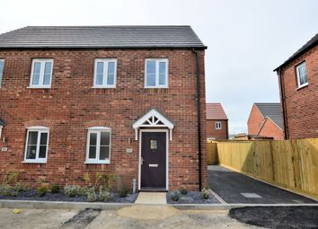 Thumbnail 2 bedroom semi-detached house to rent in Rowe Place, Swaffham