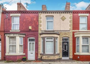 2 bed terraced house for sale in Southgate Road, Old Swan, Liverpool, Merseyside L13