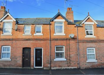 Thumbnail 2 bed terraced house for sale in Burford Road, Evesham