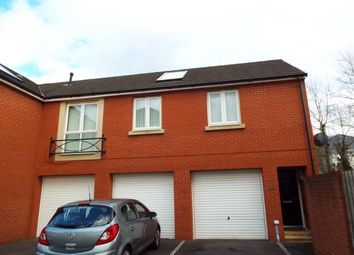 Thumbnail 2 bed flat for sale in East Fields Road, Cheswick Village, Bristol