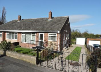 Thumbnail 3 bed bungalow for sale in Edgehill Road, Staincross, Barnsley