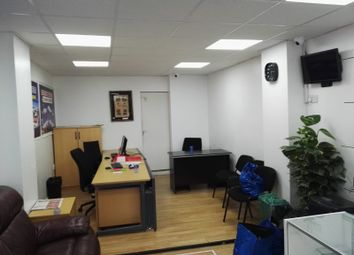 Thumbnail Commercial property to let in Staniforth Road, Sheffield, South Yorkshire