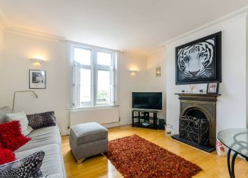 Thumbnail 2 bed flat to rent in Brighton Road, Surbiton