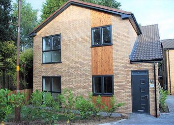 Thumbnail 2 bed flat to rent in Braceby Avenue, Birmingham, West Midlands