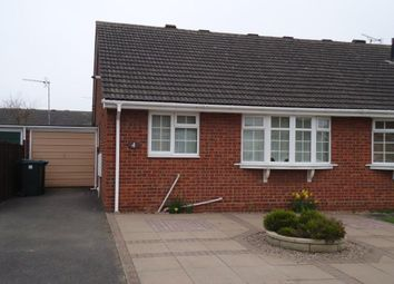 Thumbnail 2 bed bungalow to rent in Calmere Close, Walsgrave On Sowe, Coventry