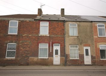 Thumbnail 2 bed terraced house for sale in Barlborough Road, Clowne, Chesterfield