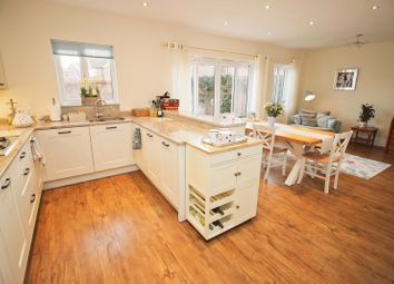 Thumbnail 4 bed detached house for sale in The Chimneys, Halling, Rochester