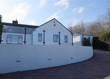 Thumbnail 3 bed semi-detached bungalow for sale in Ashgrove, Barry, Vale Of Glamorgan