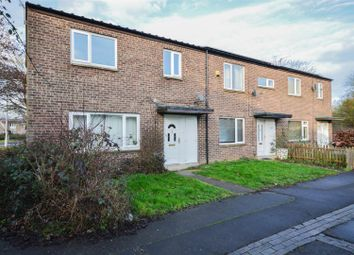 Thumbnail 3 bed end terrace house for sale in Quinton Garth, Ravensthorpe, Peterborough