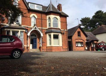 1 bed flat to rent in Middleton Hall Road, Kings Norton, Birmingham B30