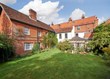 Thumbnail 11 bed town house for sale in Thoroughfare, Halesworth