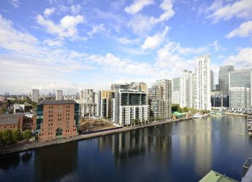 2 bed flat for sale in Oakland Quay, Isle Of Dogs, London E14