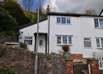 Thumbnail 2 bed semi-detached house to rent in Old Wyche Road, Malvern