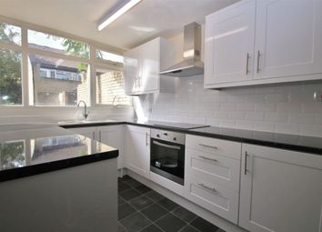 Thumbnail 3 bed end terrace house to rent in Heritage Close, Cowley, Uxbridge, Middlesex