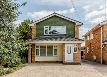 Thumbnail 2 bed detached house for sale in Long Road, Canvey Island, Essex