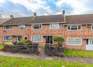 Thumbnail 3 bedroom terraced house to rent in Cedar Grove, Fairwater, Cardiff