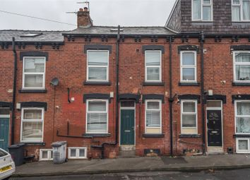 Thumbnail 1 bed terraced house to rent in Autumn Street, Leeds, West Yorkshire