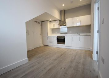 Thumbnail 1 bed flat to rent in Barker Road, Maidstone