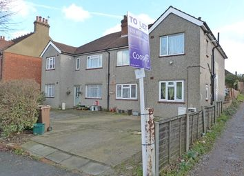 Thumbnail 2 bed maisonette to rent in Brae Court Brinkley Road, Worcester Park