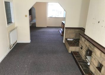 Thumbnail 3 bed terraced house to rent in Cross Lane, Manchester