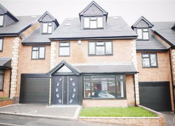Thumbnail 6 bed detached house to rent in Windmill Street, Wednesbury