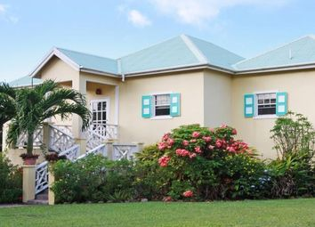 Thumbnail 3 bedroom villa for sale in Fern Hill Estate, Nevis, Saint Thomas Lowland