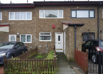 Thumbnail 2 bed terraced house to rent in Waterbeach Place, Slatyford, Newcastle Upon Tyne